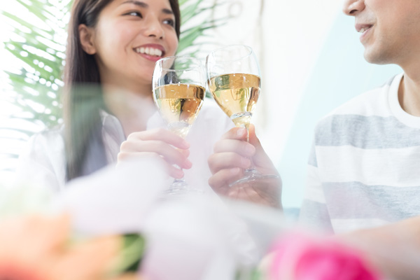 婚活イベント・セミナーに参加しませんか?