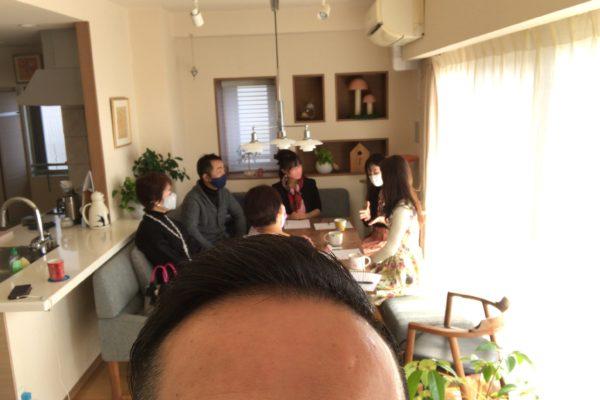 心理セラピスト入門コース☆3月スタートします!